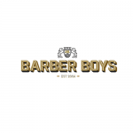 Barber Boys White