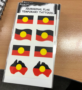 Our Indigenous Rounds