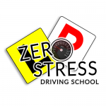 Zero Stress Driving Sq