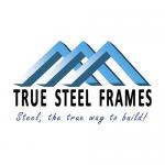 True Steel 500 x 500